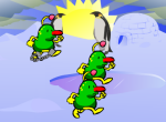 Quibble Race