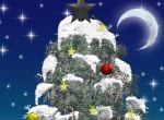 Merlin Christmas Game