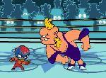 Mucha Lucha Wrestling