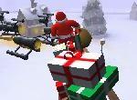 Santa`s Surprise