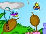 Chrobáci v bublinách
