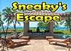 Sneaky's Escape