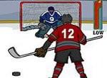 Hokejová výzva