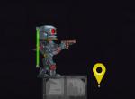 Maxx the Robot