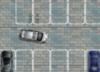 Industrial parking zone