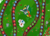 Bunny vs. Beetles