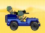 Desert Attack
