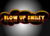Blow up smiley