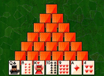 Pyramid Solitaire Classic