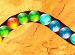 Marble Lines Battle