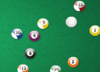 Multiplayer Eight ball