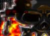 Space Blitz Cannon