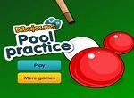 Pool Practice