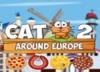 Cat Around Europe