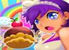 Rainbow Cakes