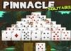 Pinnacle Solitaire