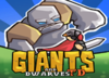 Giants & Dwarves TD