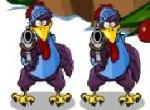 Turkey Shot