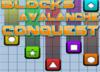 Blocks Avalanche Conquest