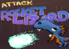 Attack Of The Rocket Lizard