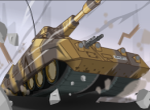 A Tank Named Grizzly