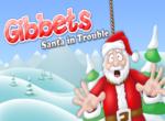 Santa v problémoch