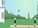 JEEVES VOLLEYBALL