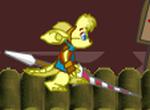 Armadilo Knight 3