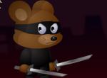 Ninja Mouse