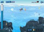 Dark Island Dive