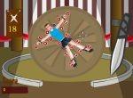 Circus Death Wheel