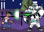 Danny Phantom: Freak for All