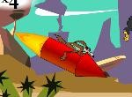 Wile E. Rocket Ride