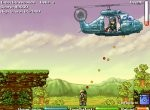 Helicopter attack 2