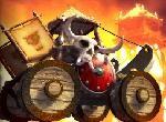 Crazy Orc Race