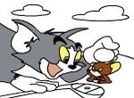 Vymaľuj: Tom a Jerry