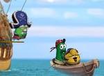 VeggieTales Jump Ship