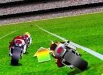 Turbo Football Heavy Metal Spirit