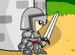 Legend war castle defense