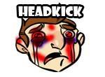 Headkick
