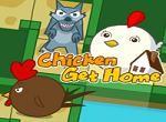 Chiken Get Home