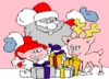 Vymaľuj: Vianoce
