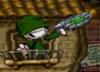 Soldier VS Zombie