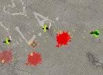 Útok Zombie