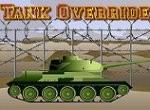 Jazda na tanku