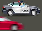 Polícia a Gangstri