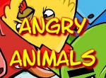 Nahnevané zvieratká