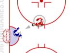 Najlepšia hokejová hra