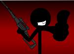 Vrah - sniper 3