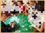 Poker puzzle